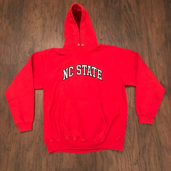 NC State Other - Steve and Barry's NC State Red Boys Sweatshirt